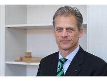 Паскаль Реневье назначен новым директором Weinig Grecon GmbH & Co. KG