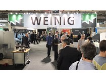Концерн Weinig: успешная выставка в Милане