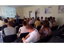 Конференция компании Август: правильная вентиляция помещений как важная составляющая современного дома