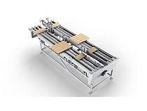 Weinig представляет новое решение с ЧПУ для производства мебели и каркасов