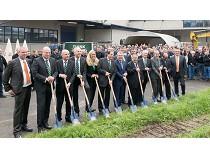 Серьезные инвестиции концерна Weinig в завод Holz-Her