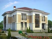 Фасадный декор частного дома: что выбрать?