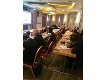 Конференция Winkhaus: электронные СКУД - безопасность и удобство, прежде всего.