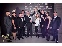 Winkhaus поздравила победителей Премии «WinAwards Russia-2017»