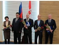 Партнер «ЭксПроф», компания «Стеклодом» - стала одним из лучших производителей окон в Пермском крае!