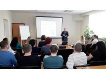 Winkhaus и Европласт: Партнерский семинар по безопасным окнам