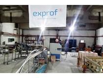 Представитель «ЭксПроф» посетил оконные предприятия Сургута
